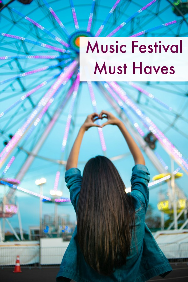 Get ready for Tomorrowland, Coachella, Stagecoach, or any other music festival with these great tips and tricks. Plus a list of must have items to keep you safe and healthy.