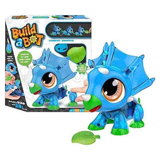Build a Bot: Dinosaur Set