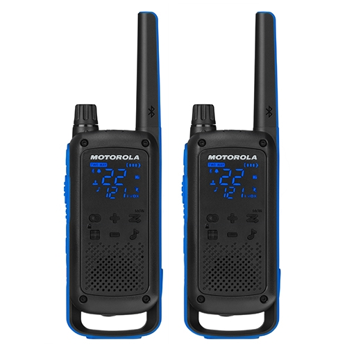 Motorola T800 Two Way Radios