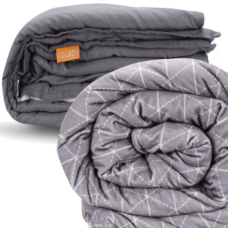 Rocabi Weighted Blanket