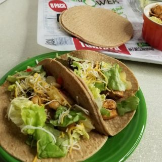 Chicken Teriyaki Tacos Recipe