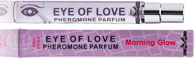 Eye of Love Morning Glow Pheromone Perfume Spray