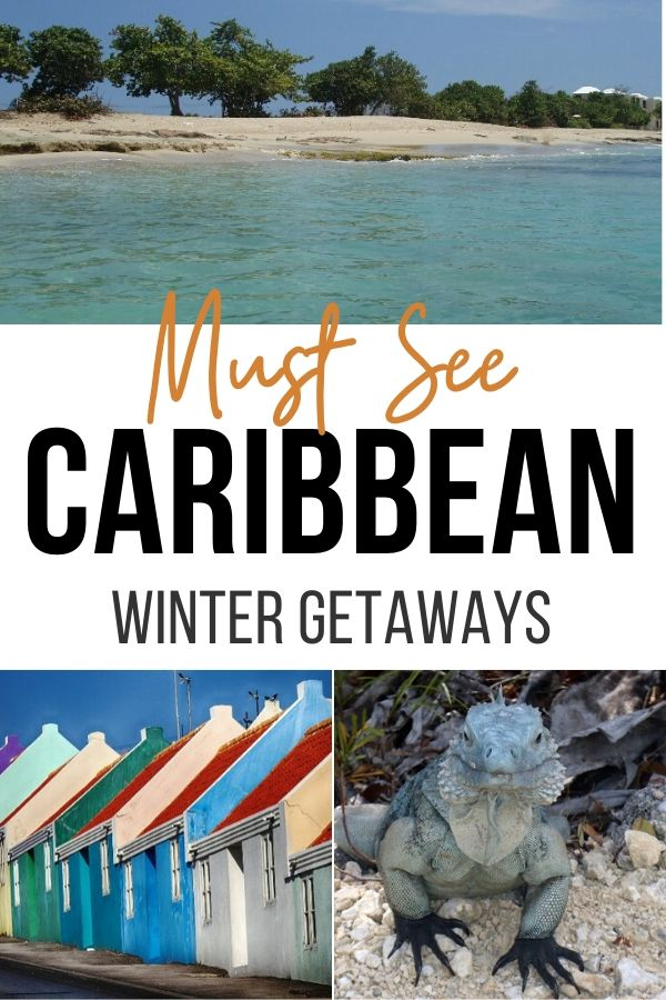 Amazing Caribbean getaways that will make you dream of returning to the islands