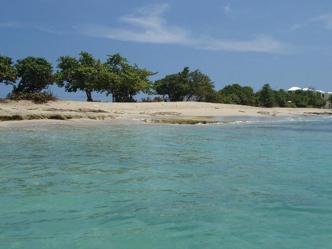 st croix beach