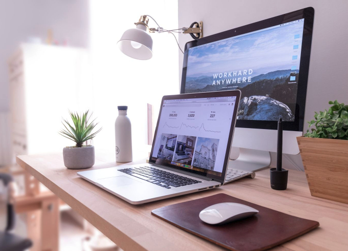 How to efficiently use your home office space