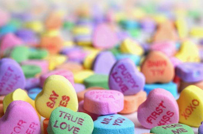 Great Ideas for Valentine's Day gifts