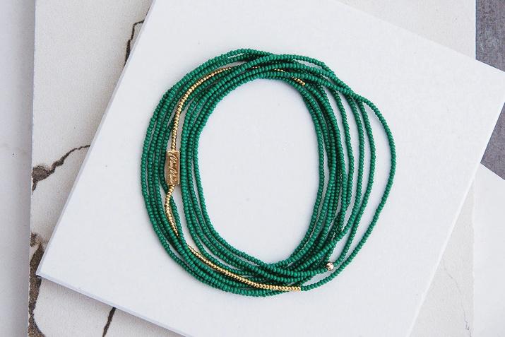 Mae marie Wrap Bracelets