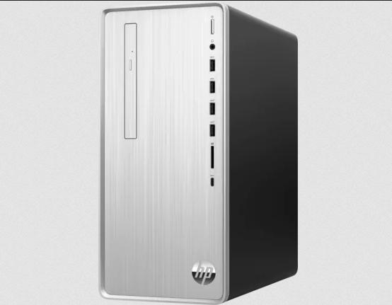 HP Pavilion desktop computer