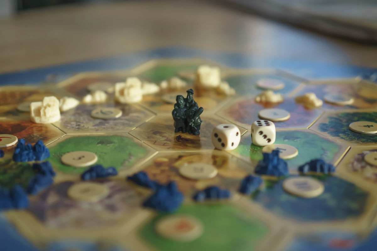 Board games you should try for all ages