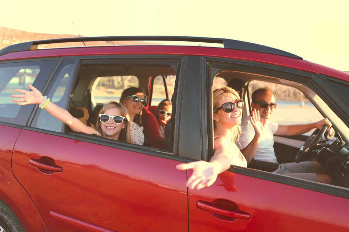 How to plan a successful family vacation