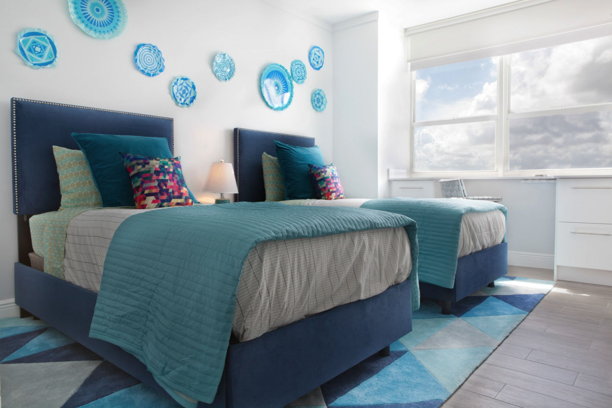 How to create the dorm room of your dreams