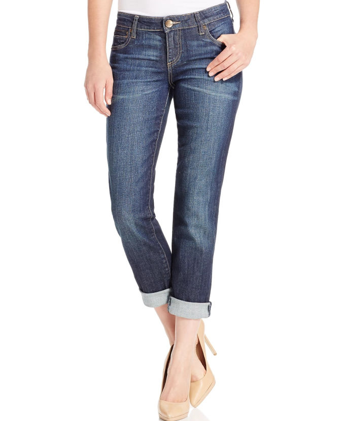 Kut from the kloth Catherine Jeans