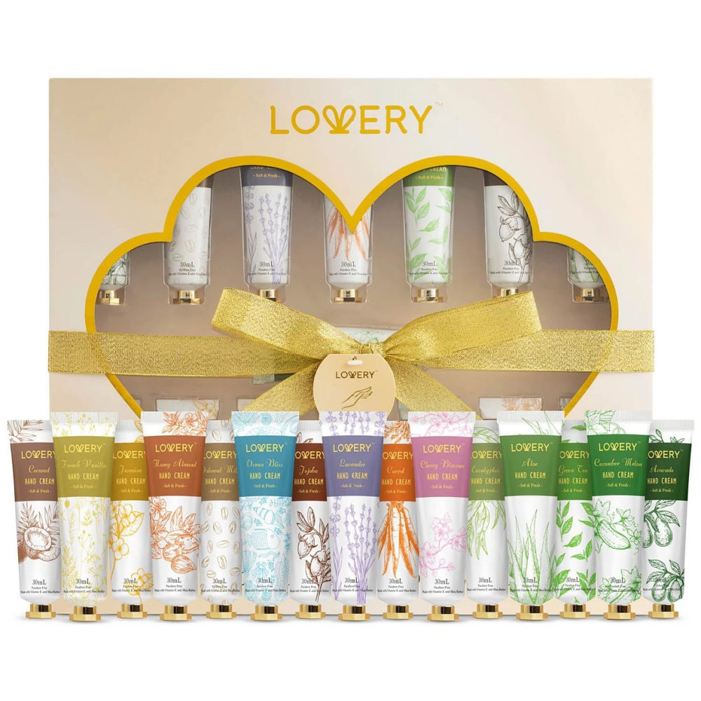 Lovery hand Lotion Set